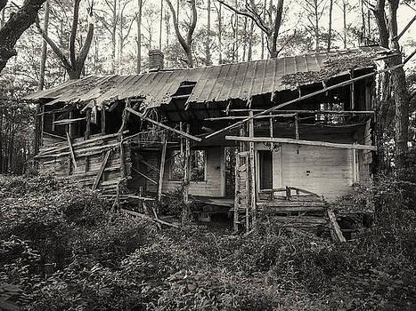 The Shack by Cristel Mol-Dellepoort