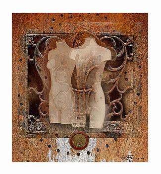 The Showroom by Bob Salo