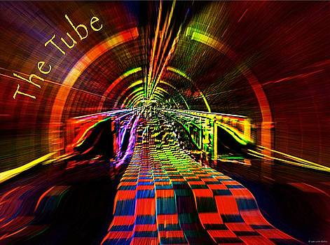 The Tube by WDM Gallery
