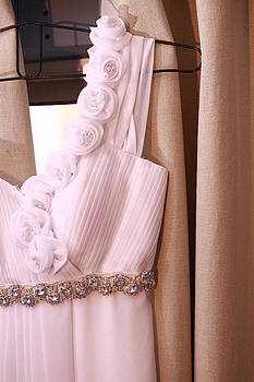 The Wedding Gown by SAIGON De Manila