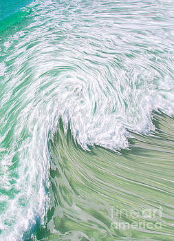 Tidal Wave by Cheryl Casey
