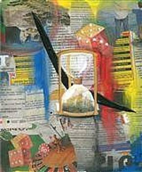 Time by Nital Dabhade