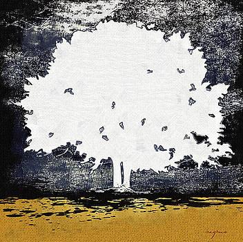 Tree 12 by Michael Magnus