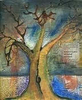 Tree by Nital Dabhade