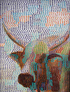 Tribal Brand 1 by Paul Bokvel Smit