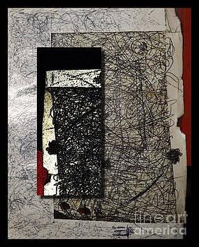 Trigonometric Expressionsism by Alex Nodopaka
