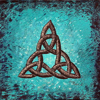 Trinity by Fay Reid