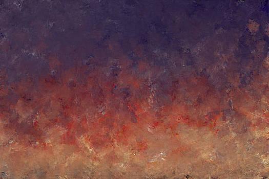 Twilight by Jeff Montgomery