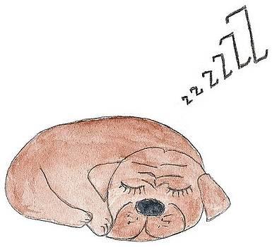 UniQue Sleeps by Brett Smith