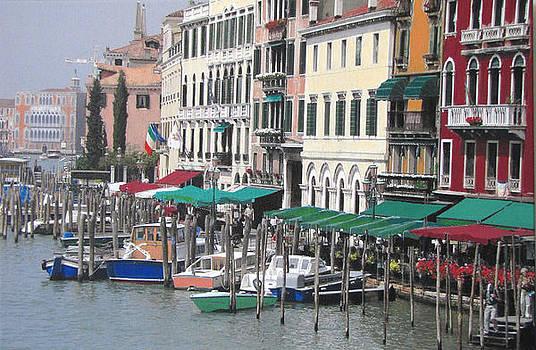 Venice by Lisa Darlington