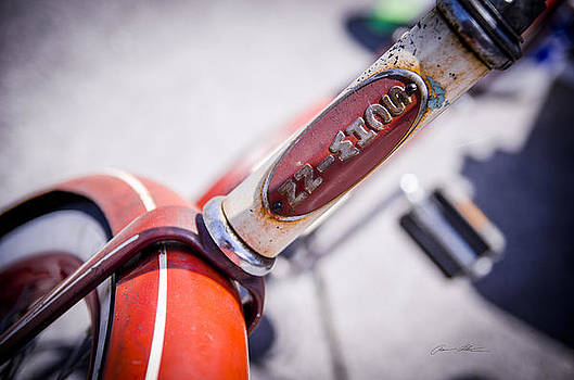 Vintage Schwinn  by Off The Beaten Path Photography - Andrew Alexander