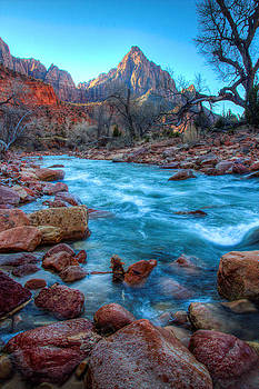 Virgin River Before the Watchman by Laura Palmer