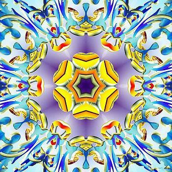Vivid Expansion by Derek Gedney
