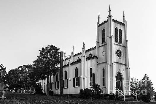 Waddell Memorial Church Founded 1874 by Debra K Roberts