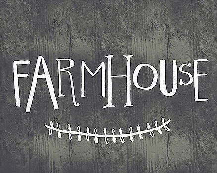 Whimsical Farmhouse by