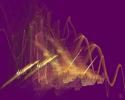 Wild Dance by Jeanne Liander
