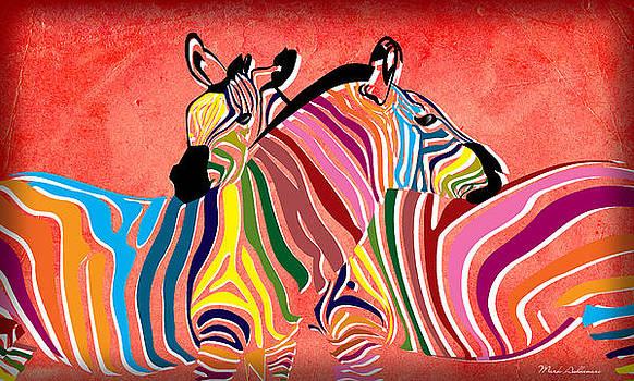 Wild Love  by Mark Ashkenazi