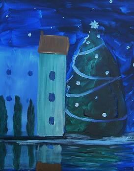 Winter by Caroline Reyes