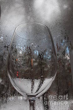 Winter Wine by Kathy DesJardins