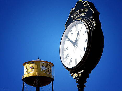 Winthrop Time by Greg Simmons