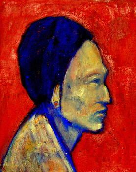Woman Waits No More by Johanna Elik