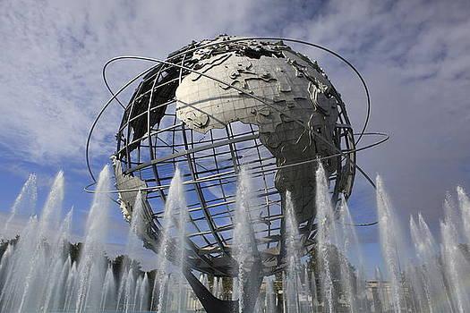 Worlds Fair by Frank Freni