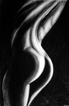 X by Mallika Rao