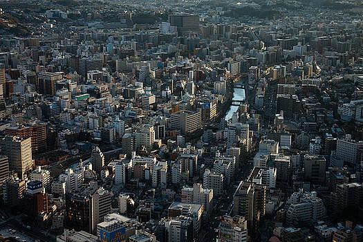 Yokohama by Jaakko Saari
