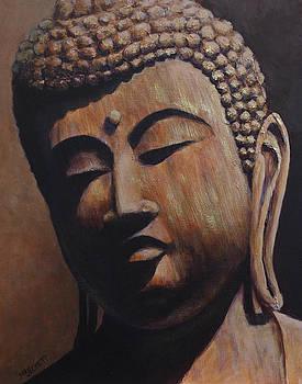 Zen by Michael Beckett