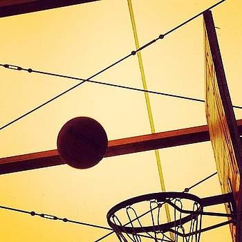 🏀 #basketball #basket #ball  #baller by Vinsdebber Vinsdebber