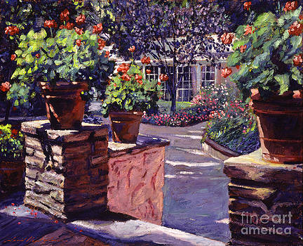 David Lloyd Glover -  Bel-Air Gardens