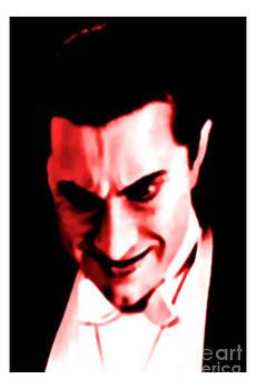 Bela Lugosi by C Slater