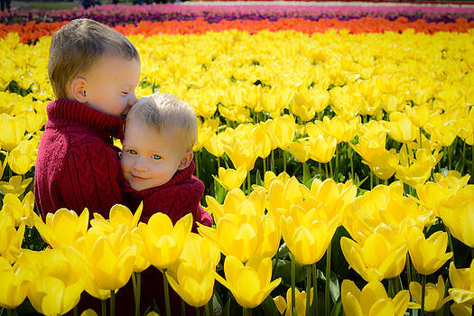 Brothers by Jason Weigner