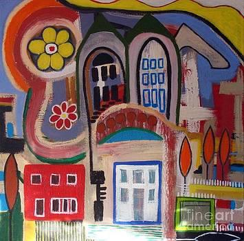Chez Elle by Kareem Assab