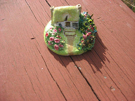 Cottage Collection  by Sandra Oropeza