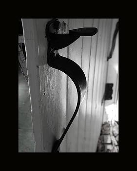 Country Doorways by Sue McElligott