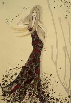 ... by Damira Fuzul