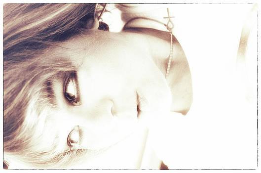 Nicole Frischlich -  Das neue Licht im alten Schein