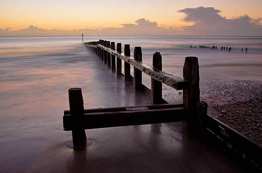 Dawlish Warren by Pete Hemington