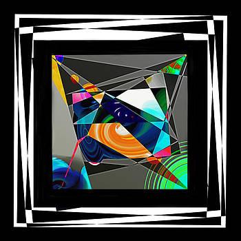 Joe  Connors -  DESIGN SQUARE 19