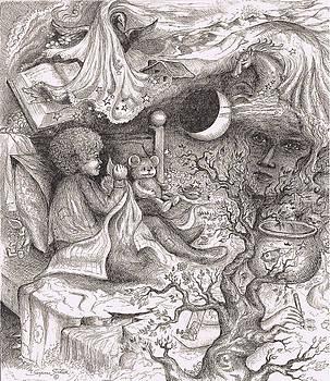 Dreamer by Suzanne Stratton