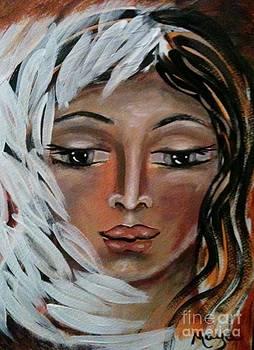 Maya Telford -  Faith