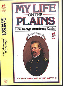 George Custer by Mel Greifinger