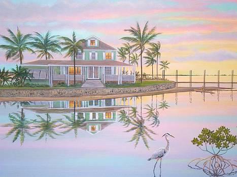 Gulf Access by Bonnie Golden