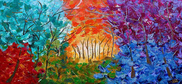 Hope by Julia Apostolova