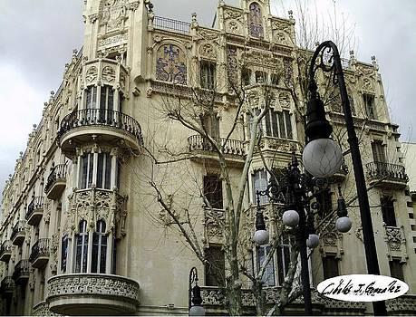 Hotel In Palma De Mallorca by Cibeles Gonzalez