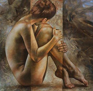 Julia by Arthur Braginsky