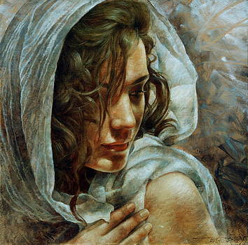 Kornelia by Arthur Braginsky
