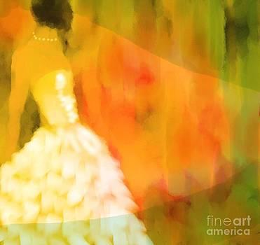 Last dance by Hilda Lechuga