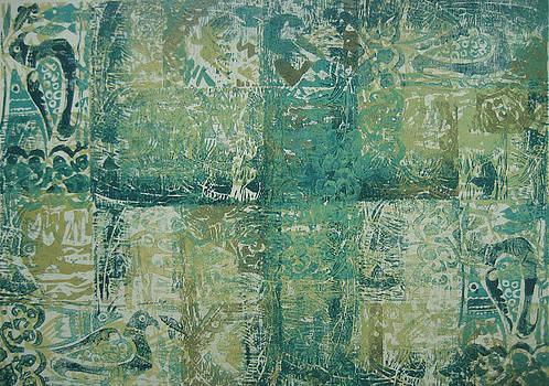 Mesopotamia by Ousama Lazkani